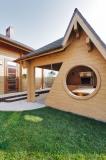 Дерев'яний будинок 05