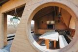 Дерев'яний будинок 06