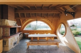 Дерев'яний будинок 07