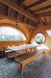 Дерев'яний будинок 08