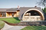 Дерев'яний будинок 011