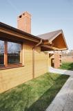 Дерев'яний будинок 012