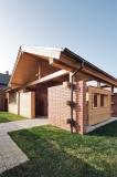 Дерев'яний будинок 013