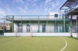Спортивний комплекс 07