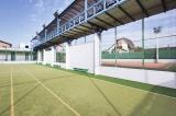 Спортивний комплекс 08