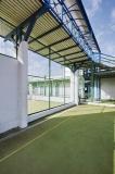 Спортивний комплекс 012