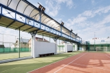 Спортивний комплекс 013