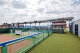Спортивний комплекс 014